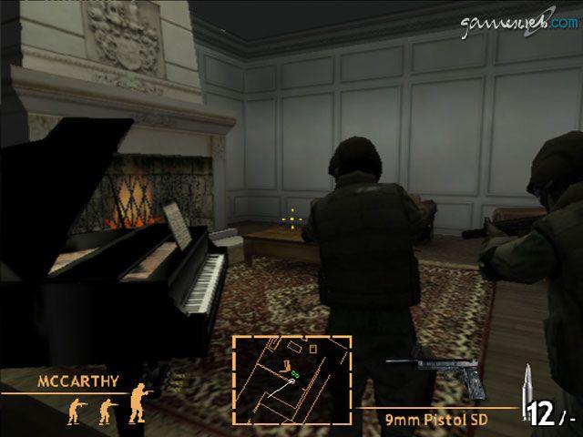 Anschlag  Archiv - Screenshots - Bild 24