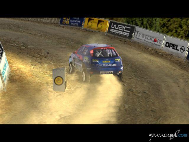 WRC 2 Extreme  Archiv - Screenshots - Bild 10