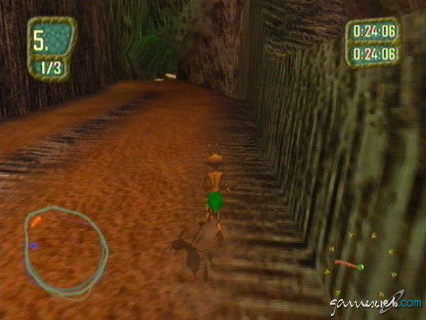 Antz Extreme Racing - Screenshots - Bild 16