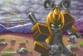 Medabot RPG: Metabee  Archiv - Screenshots - Bild 5