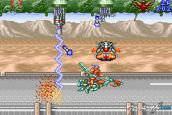 Contra Advance: The Alien Wars EX  Archiv - Screenshots - Bild 10