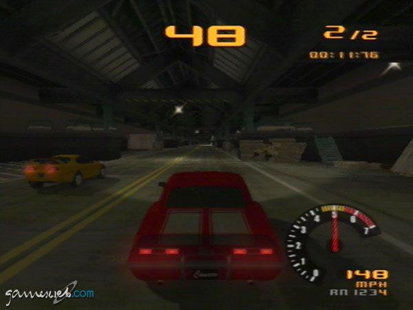 TD overdrive - Screenshots - Bild 5