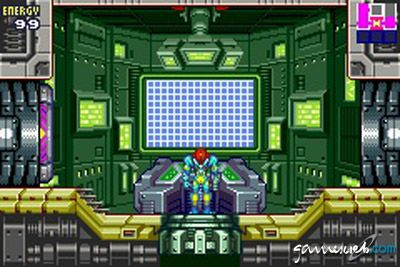 Metroid Fusion  Archiv - Screenshots - Bild 17