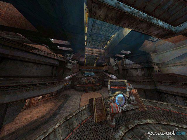 Firestarter  Archiv - Screenshots - Bild 26