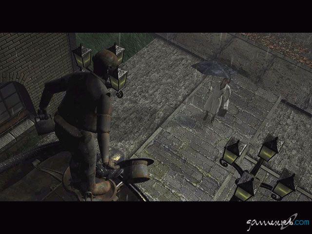 Syberia - Screenshots - Bild 5