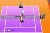 Pro Tennis WTA Tour - Screenshots - Bild 7