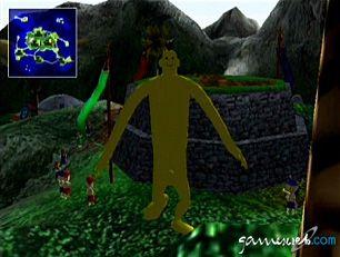 Doshin the Giant  Archiv - Screenshots - Bild 18