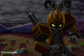 Medabot RPG: Metabee  Archiv - Screenshots - Bild 2