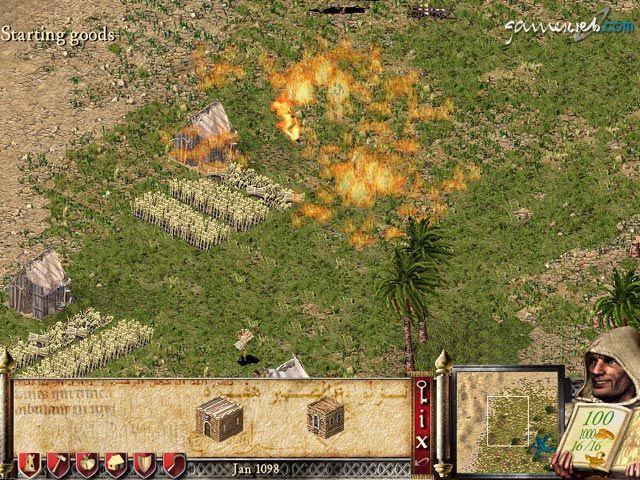 Stronghold: Crusader - Screenshots - Bild 18