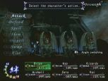 Wizardry: Tale of the Forsaken Land  Archiv - Screenshots - Bild 2