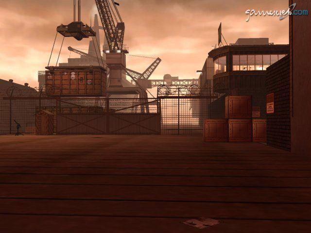 XIII  Archiv - Screenshots - Bild 8