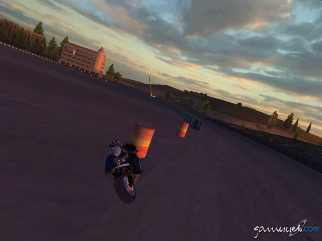 MotoGP: Ultimate Racing Technology - Screenshots - Bild 15