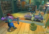 Sly Cooper and the Thievius Raccoonus  Archiv - Screenshots - Bild 2