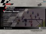 MotoGP: Ultimate Racing Technology - Screenshots - Bild 2