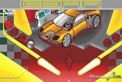 Pinball Advance - Screenshots - Bild 12