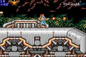 Contra Advance: The Alien Wars EX  Archiv - Screenshots - Bild 13