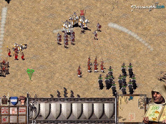 Stronghold: Crusader - Screenshots - Bild 9