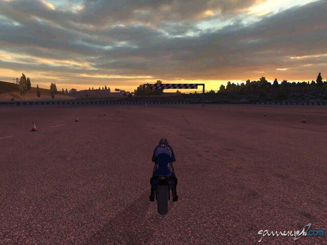 MotoGP: Ultimate Racing Technology - Screenshots - Bild 16