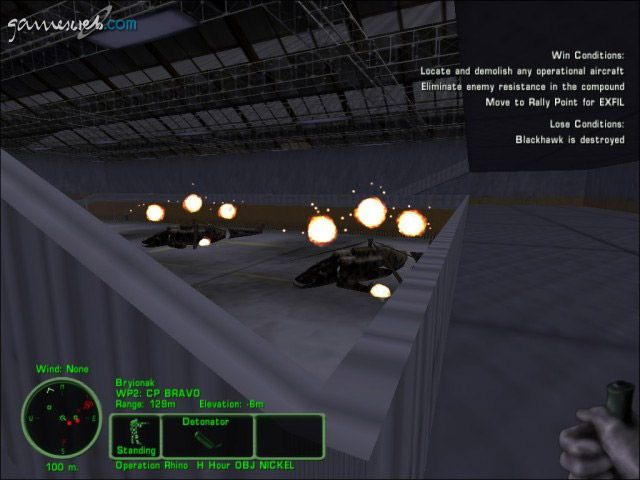 Delta Force: Task Force Dagger - Screenshots - Bild 13