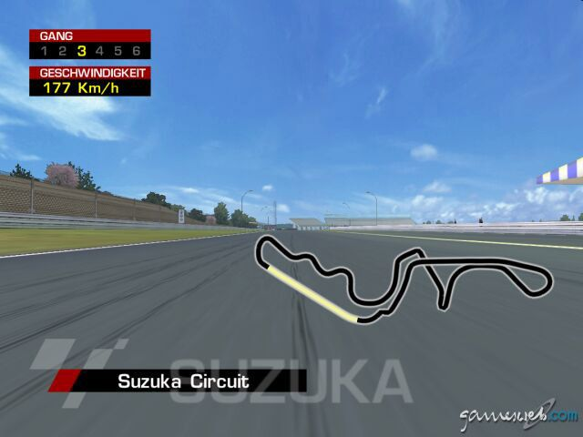 MotoGP: Ultimate Racing Technology - Screenshots - Bild 6