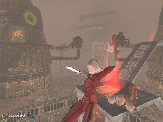 The Lost  Archiv - Screenshots - Bild 6
