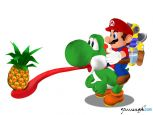 Super Mario Sunshine  Archiv - Artworks - Bild 10