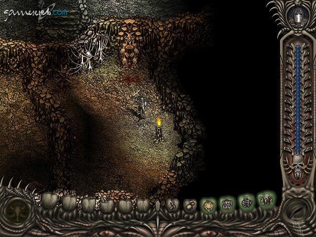 Necromania - Trap of Darkness  Archiv - Screenshots - Bild 9