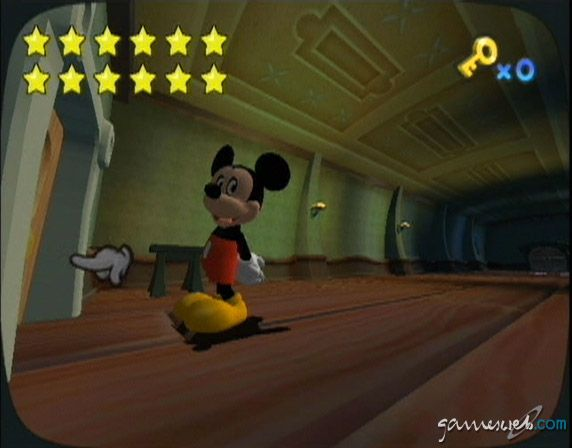 Magical Mirror Starring Mickey Mouse  Archiv - Screenshots - Bild 7