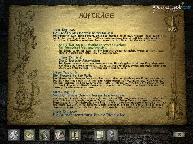 Divine Divinity - Screenshots - Bild 2