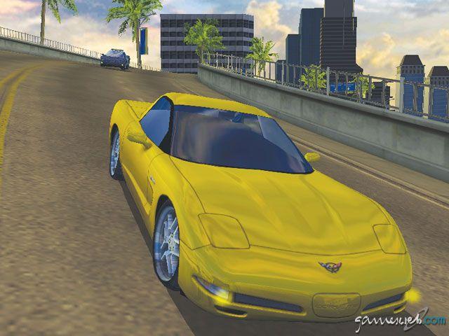 Need for Speed: Hot Pursuit 2  Archiv - Screenshots - Bild 8