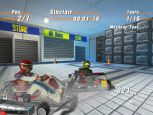 Furious Karting  Archiv - Screenshots - Bild 5