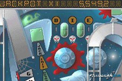 Pinball Advance - Screenshots - Bild 4