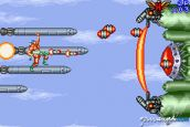 Contra Advance: The Alien Wars EX  Archiv - Screenshots - Bild 2