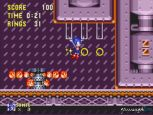 Sonic Mega Collection  Archiv - Screenshots - Bild 19