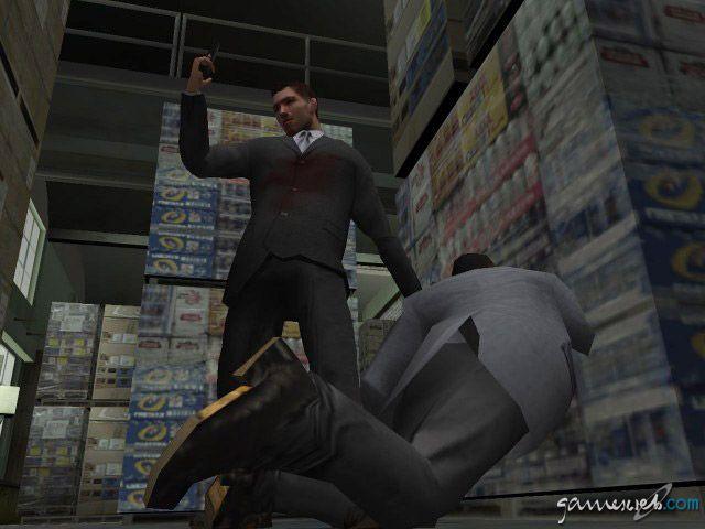 Getaway  Archiv - Screenshots - Bild 14