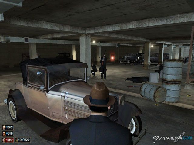 Mafia - Screenshots - Bild 15
