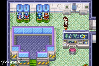 Medabot RPG: Metabee  Archiv - Screenshots - Bild 23