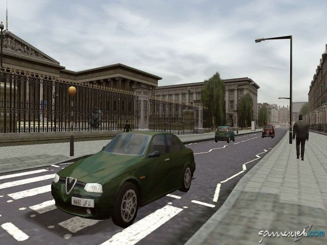 Getaway  Archiv - Screenshots - Bild 8