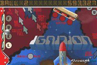 Pinball Advance - Screenshots - Bild 8