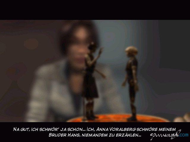 Syberia - Screenshots - Bild 4