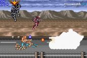 Contra Advance: The Alien Wars EX  Archiv - Screenshots - Bild 9