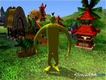 Doshin the Giant  Archiv - Screenshots - Bild 23