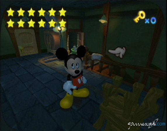 Magical Mirror Starring Mickey Mouse  Archiv - Screenshots - Bild 8