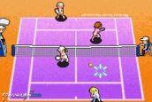 Pro Tennis WTA Tour - Screenshots - Bild 10