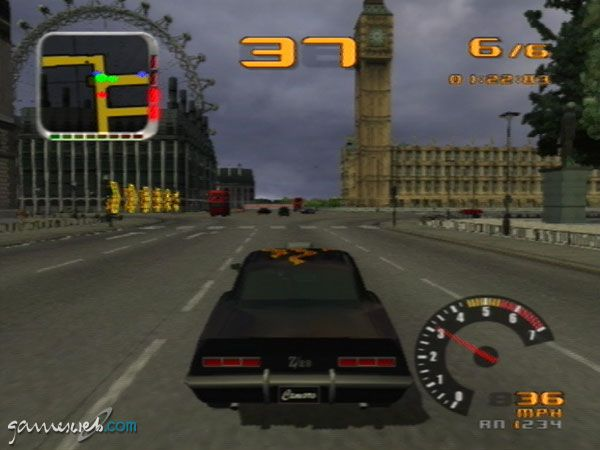TD overdrive - Screenshots - Bild 8