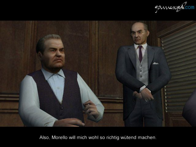Mafia - Screenshots - Bild 7