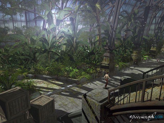 Syberia - Screenshots - Bild 17