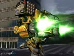 MechAssault  Archiv - Screenshots - Bild 5