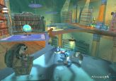 Sly Cooper and the Thievius Raccoonus  Archiv - Screenshots - Bild 7