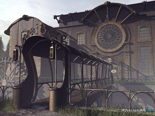 Syberia - Screenshots - Bild 11